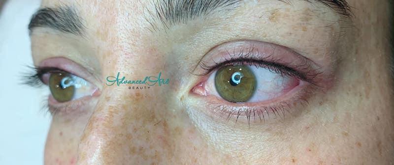 Lash Enhancement Eye liner